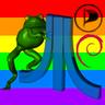 Atari-Frosch